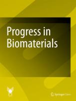 Progress in Biomaterials template (Springer)