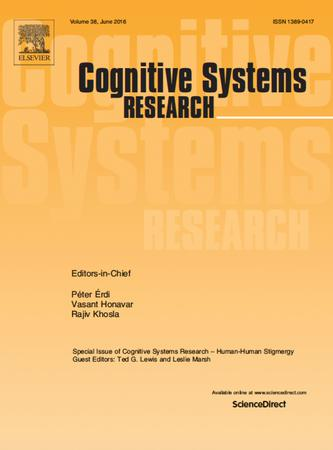 Cognitive Systems Research template (Elsevier)