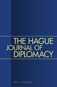 The Hague Journal of Diplomacy template (Brill)