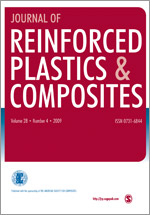 Journal of Reinforced Plastics and Composites template (SAGE)