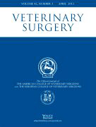 Veterinary Surgery template (Wiley)