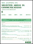 IEEE Journal on Selected Areas in Communications template (IEEE)