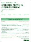 IEEE Journal on Selected Areas in Communications template (IEEE)
