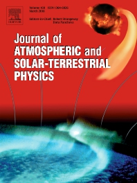 Journal of Atmospheric and Solar-Terrestrial Physics template (Elsevier)