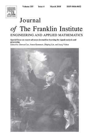 Journal of the Franklin Institute template (Elsevier)