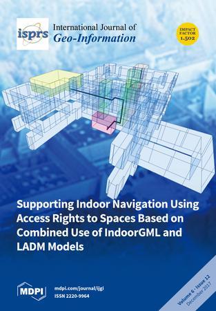 ISPRS International Journal of Geo-Information template (Multidisciplinary Digital Publishing Institute)