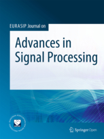 EURASIP Journal on Advances in Signal Processing template (Springer)