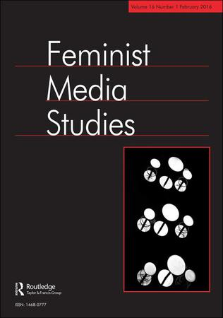 Feminist Media Studies template (Taylor and Francis)