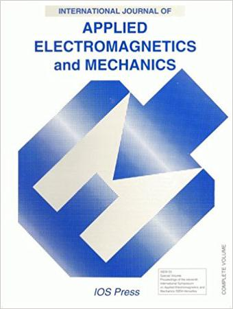 International Journal of Applied Electromagnetics and Mechanics template (IOS Press)