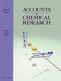Accounts of Chemical Research template (American Chemical Society)