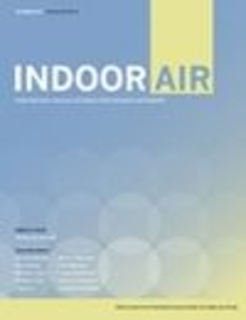 Indoor Air template (Wiley)