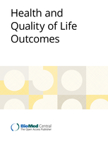 Health and Quality of Life Outcomes template (BMC)