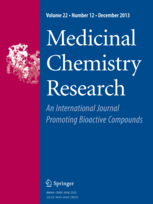 Medicinal Chemistry Research template (Springer)