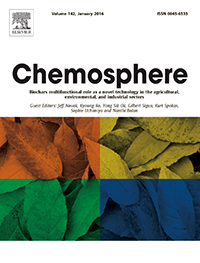 Chemosphere template (Elsevier)
