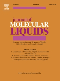 Journal of Molecular Liquids template (Elsevier)