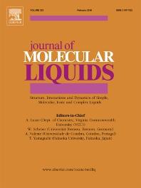 Journal of Molecular Liquids template (Elsevier)