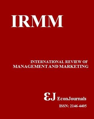 International Review of Management and Marketing template (EconJournals)