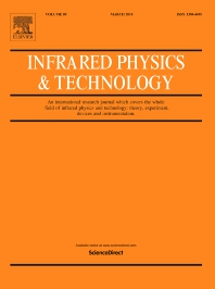 Infrared Physics & Technology template (Elsevier)
