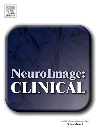 NeuroImage: Clinical template (Elsevier)