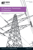 IET Generation, Transmission & Distribution template ( Transmission & Distribution)
