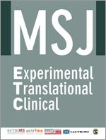 Multiple Sclerosis Journal – Experimental, Translational and Clinical template ( Translational and Clinical)
