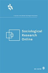 Sociological Research Online template (SAGE)