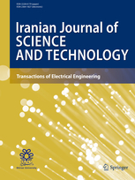 Iranian Journal of Science and Technology, Transactions of Electrical Engineering template ( Transactions of Electrical Engineering)