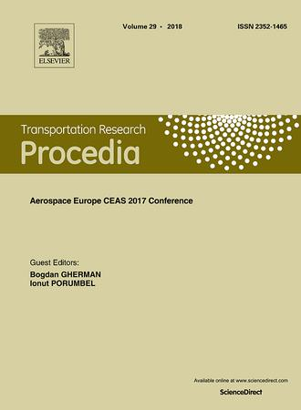 Transportation Research Procedia template (Elsevier)