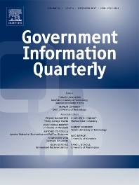 Government Information Quarterly template (Elsevier)