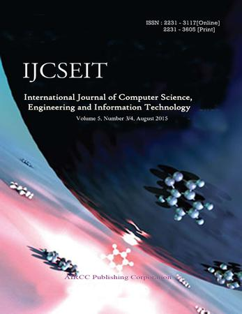 International Journal of Computer Science, Engineering and Information Technology (IJCSEIT) template ( Engineering and Information Technology (IJCSEIT))