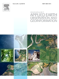 International Journal of Applied Earth Observation and Geoinformation template (Elsevier)