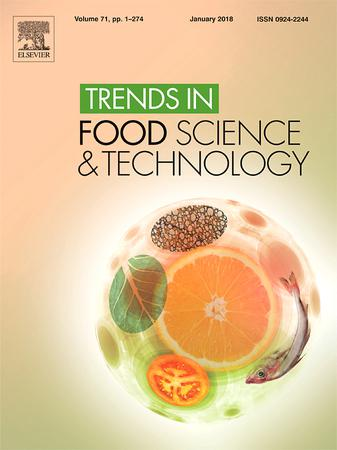 Trends in Food Science & Technology template (Elsevier)