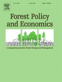 Forest Policy and Economics template (Elsevier)