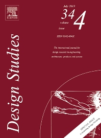 Design Studies template (Elsevier)