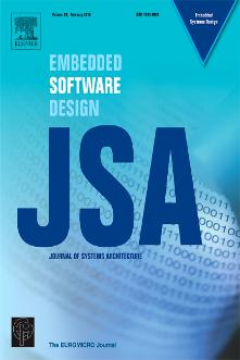Journal of Systems Architecture template (Elsevier)