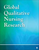 Global Qualitative Nursing Research template (SAGE)