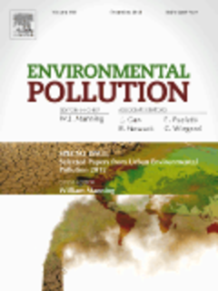 Environmental Pollution template (Elsevier)