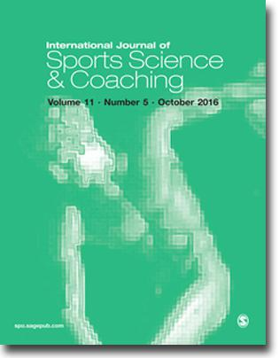 International Journal of Sports Science & Coaching template (SAGE)