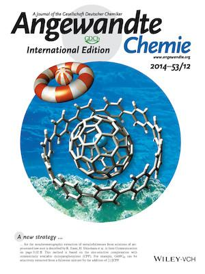 Angewandte Chemie International Edition template (Wiley)