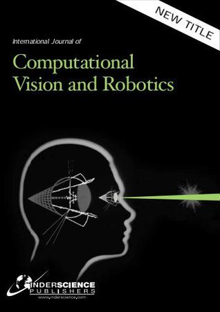 International Journal of Computational Vision and Robotics template (Inderscience Publishers)