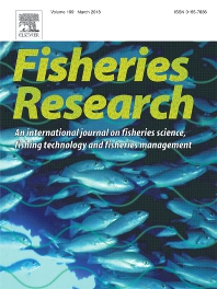 Fisheries Research template (Elsevier)