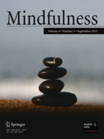 Mindfulness template (Springer)