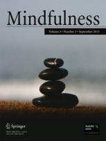 Mindfulness template (Springer)