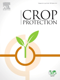 Crop Protection template (Elsevier)
