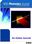 IEEE Photonics Journal template (IEEE)