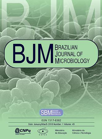 Brazilian Journal of Microbiology template (Elsevier)