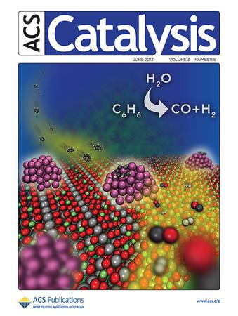 ACS Catalysis template (American Chemical Society)