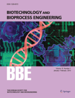 Biotechnology and Bioprocess Engineering template (Springer)