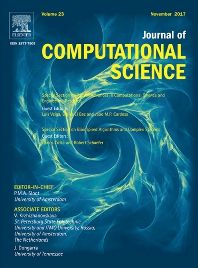 Journal of Computational Science template (Elsevier)