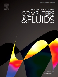 Computers & Fluids template (Elsevier)